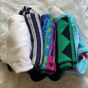 Vintage Sweater 📦 Box